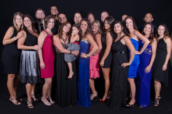 The 6th Annual Scott Coopersmith Stroke Awareness Gala